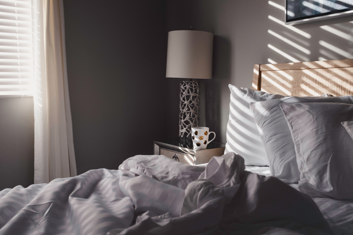 How To Choose The Right Mattress For Your Guest Room